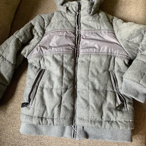 Urban Republic Other - Winter boys jacket.